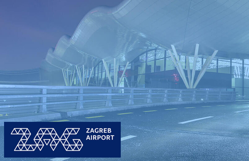 Zagreb Airport Taxi Transfers